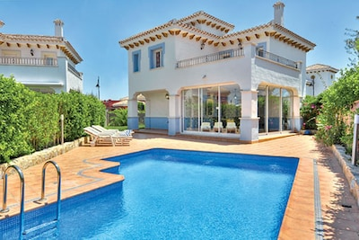 Mar Menor Golf Resort, Torre-Pacheco, Murcia, Spain