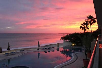 Punta Vista, Punta de Mita, Nayarit, Mexico