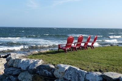 Bailey Island, Maine, États-Unis d'Amérique