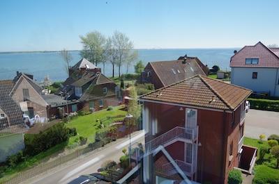 Direkt an der Ostsee