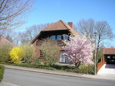 Friedeburg, Lower Saxony, Germany