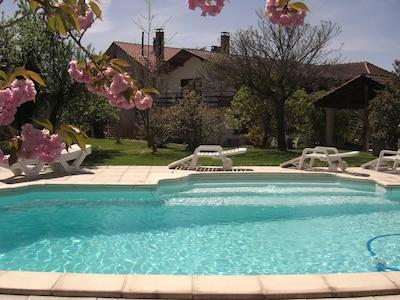 Galan, Hautes-Pyrénées, France