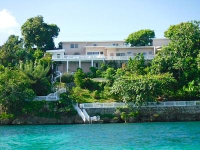 Boscobel, Saint Mary, Jamaïque