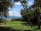 View from Casa Bambu porch