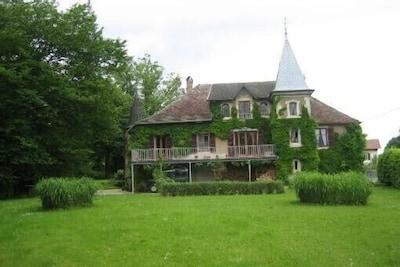 Paroisse Saint-Benoît-des-Vallées, France