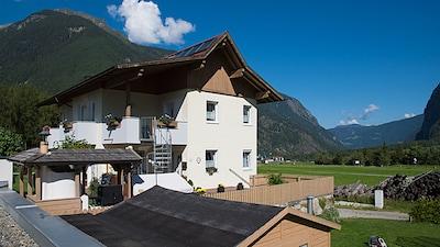Ferienwohnung Frischmann Klaudia in Umhausen im Ötztal