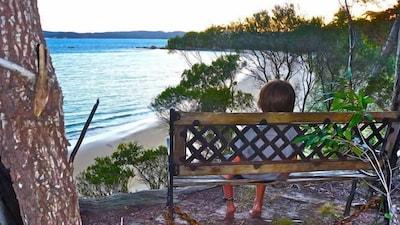 Cocora Beach, Eden, New South Wales, Australia