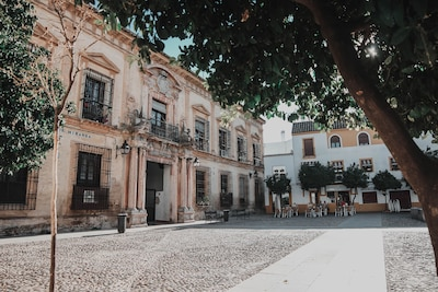 Santiago, Córdoba, Andalusien, Spanien