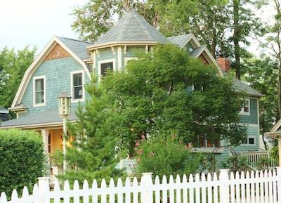Glen Ellyn, Illinois, United States of America