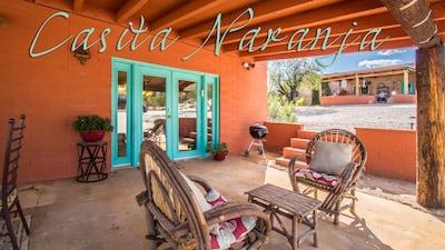 Indian Hill, Tucson, Arizona, United States of America