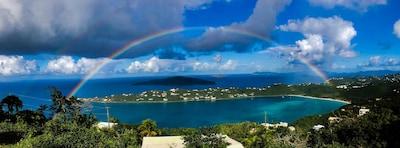 Estate Lerkenlund, St. Thomas, Îles Vierges des États-Unis