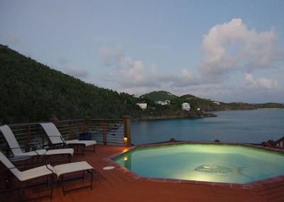 Rendezvous Bay, St. John, U.S. Virgin Islands