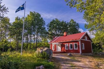 Högsby Municipality, Kalmar County, Sweden