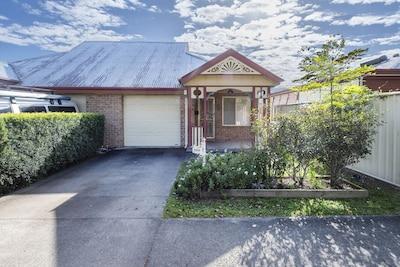 Clarenza, New South Wales, Australien