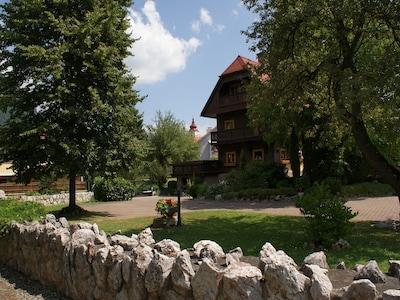 Teufenbach, Teufenbach-Katsch, Styria, Austria