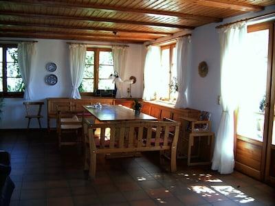 Klosterwalde, Templin, Brandenburg Region, Germany