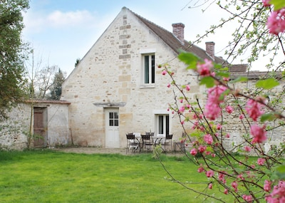 Aincourt, Val d'Oise, France