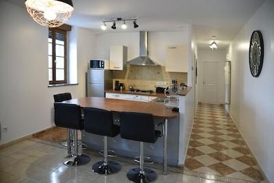 Cuve, Haute-Saone (department), France