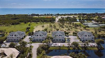 Sea Palms, Jupiter, Florida, Verenigde Staten