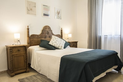 Apartamento Naranja 46 - Ronda Centro