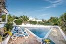 Algarve villa holidays