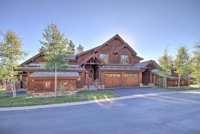 Mountain Thunder Lodge, Breckenridge, Colorado, United States of America