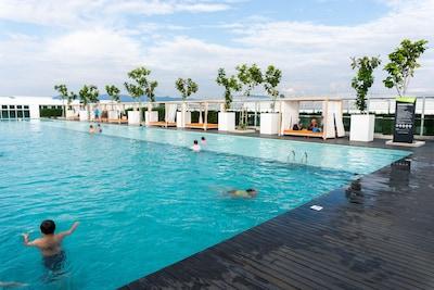 Insel Sapi, Insel Pulau Gaya, Sabah, Malaysia