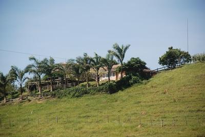 Paraibuna, São Paulo (staat), Brazilië
