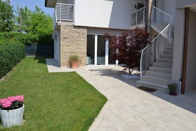 Villa Molin, Padova, Veneto, Italy