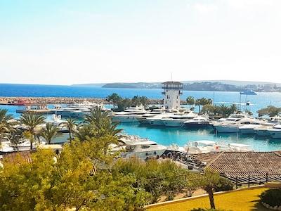 Parc aquatique Marineland Mallorca, Calvià, Baléares, Espagne