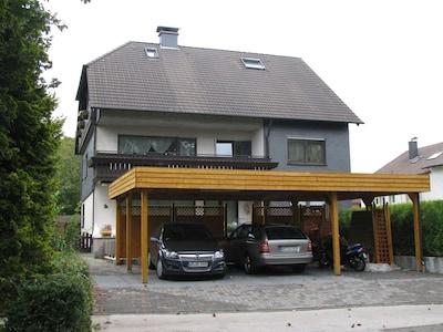 Radevormwald, North Rhine-Westphalia, Germany