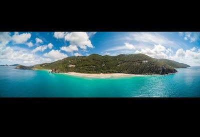 Little Jost Van Dyke, British Virgin Islands