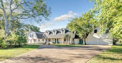 Quail Run Estates, College Station, Texas, États-Unis d'Amérique