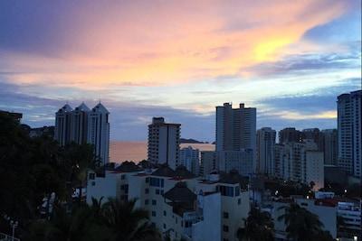 Alta Costa Azul, Acapulco, Guerrero, Mexiko