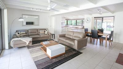 Jaycee Park, Mildura, Victoria, Australië