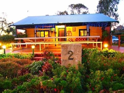 Penneshaw, SA, Australia (PEA)