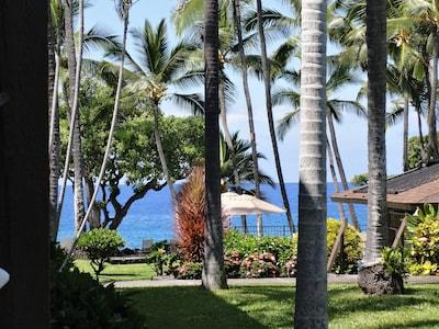 Alii Lani, Kailua-Kona, Hawaï, États-Unis d'Amérique