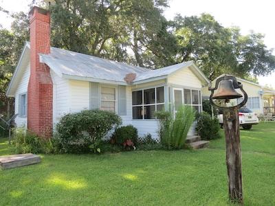 Swift- Coles Historic Home, Bon Secour, Alabama, United States of America