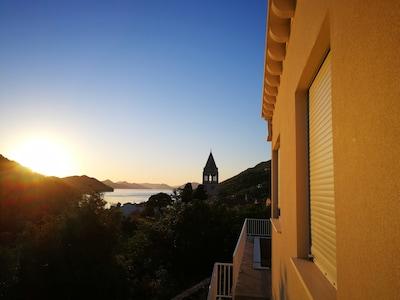 Îles Élaphites, Comitat de Dubrovnik-Neretva, Croatie