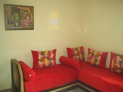 Médina de Meknès, Meknès, Fès-Meknès, Maroc