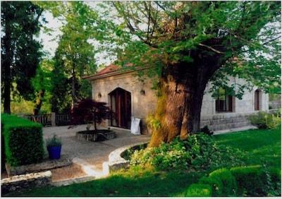 Mondariz-Balneario, Galice, Espagne
