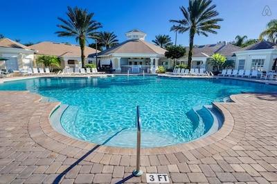 Windsor Palms, Four Corners, Floride, États-Unis d'Amérique