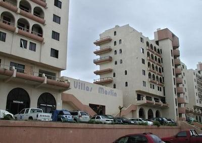 The Villas Marlin Complex (Front)