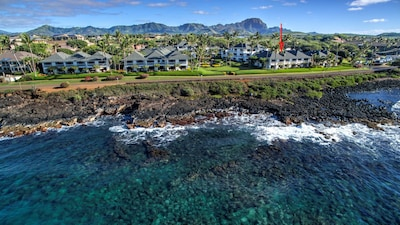 Poipu Kapili, Koloa, Hawaii, United States of America