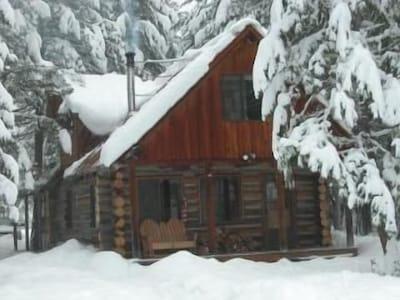 Ahh, winter!!