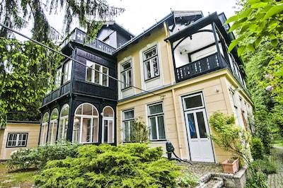 Wiener Wald Region, Niederösterreich, Österreich