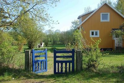 Listerby, Blekinge County, Sweden