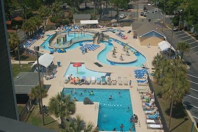 Myrtle Beach Resort, Myrtle Beach, South Carolina, United States of America