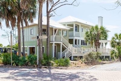 Windmark Beach, Port St. Joe, Florida, USA