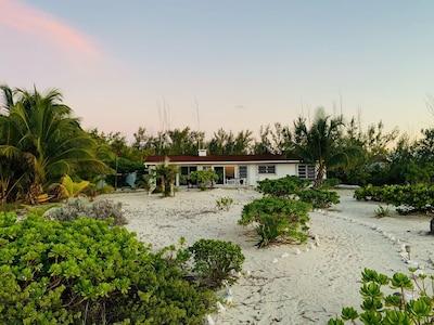 North Andros, Bahamas